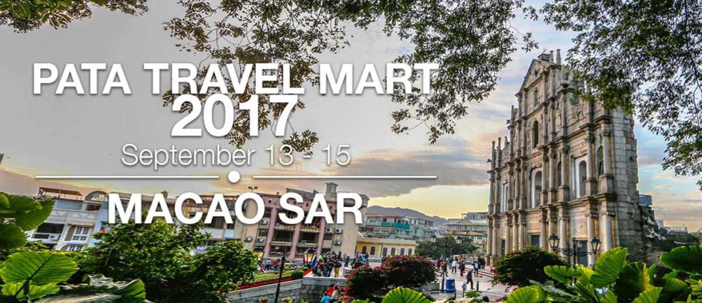 Macao Travel Mart: